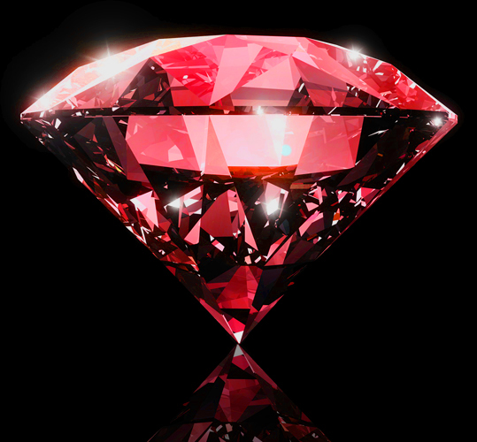 Red Diamond Collection