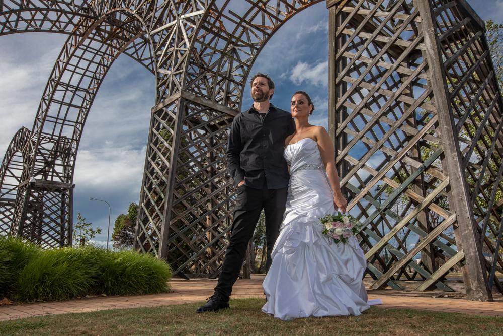 Wedding day Architectural photo Rotorua-7